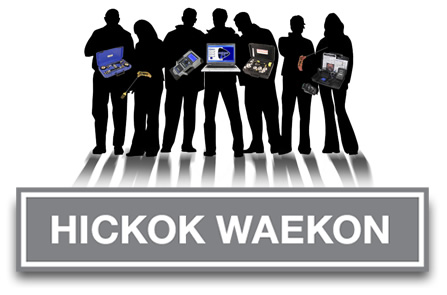Join the Hickok Waekon Team