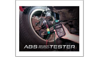 Testing Wheel Speed Sensor with the 20560 ABS Sensor Pinpoint Tester