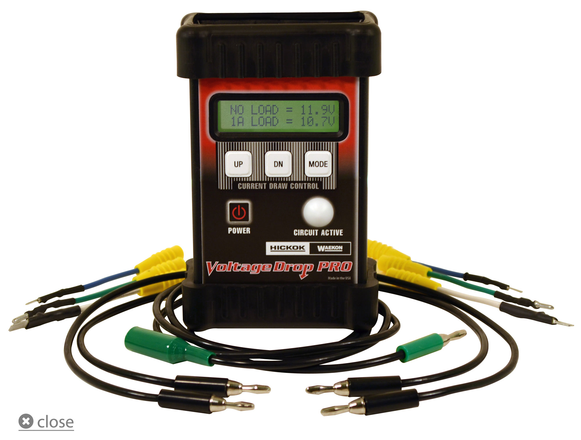 Kd Tools Circuit Testers : Voltage drop pro automotive circuit tester from