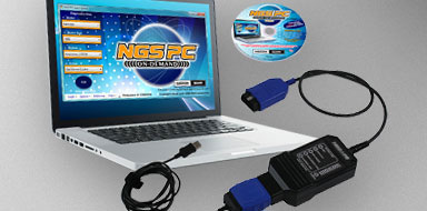 NGS PC On-Demand Ford Scan Tool