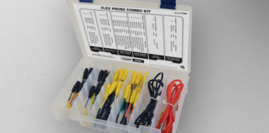 NEW 77300 Flex Probe Combo Kit